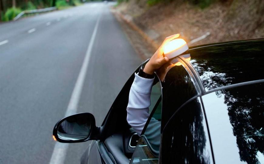 Un aliado ante las emergencias de la carretera